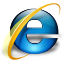IE8 Icon